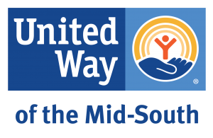 United Way Mid-south Logo